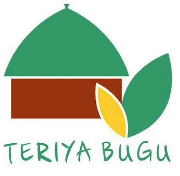 Logo T Bugu